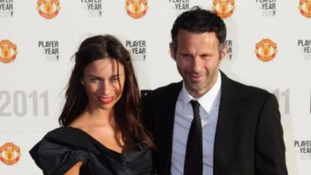 Ryan Giggs and estranged wife due to be granted divorce