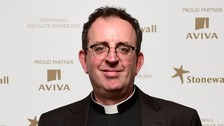 Pop star turned Northamptonshire vicar, the Rev Richard Coles has signed up for Strictly Come Dancing