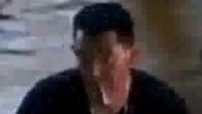 The CCTV image of a man police in Chelmsford want to question about a sexual assault.