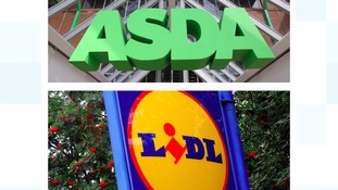 Welsh food company recalls products from two major supermarkets over glass contamination fears