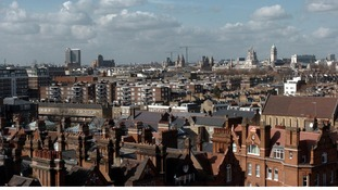 London councils face spending cuts