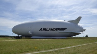The Airlander