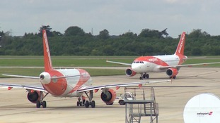 Luton-based airline easyJet is looking to recruit 1,200 more cabin crew.