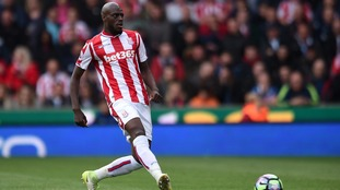 Bruno Martins Indi aiming high after completing Stoke move