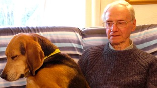 Peter Wrighton (83) was stabbed to death in woodland in East Harling in Norfolk.