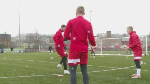 Lincoln_City_Training_Ground