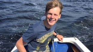 British teenage water sports instructor dies snorkelling in Greece