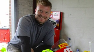 Bikers asked to join funeral cortege for former marine