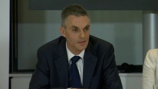 Acting BBC Director-General, Tim Davie,