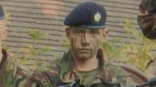 Liam Smith was already a seasoned veteran in Afghanistan