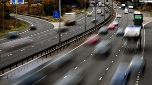 Learner drivers to be allowed on motorways under shake up of safety rules