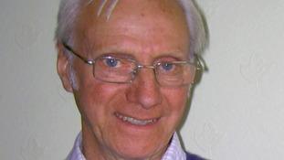Peter Wrighton.