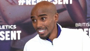 Sir Mo Farah accuses media of trying to 'destroy' his legacy