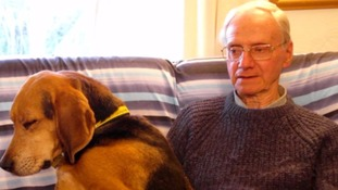 Man remanded over murder of dog walker found dead in woods
