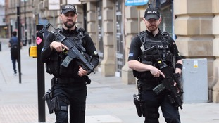 Armed police in London to get head-mounted cameras