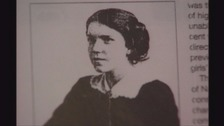 Jane Haining died 73 years ago