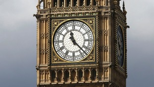 Big Ben's bongs to be silenced for four years during major renovation work