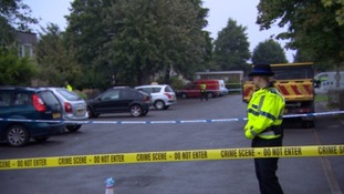 Man dies after stabbing near Bath