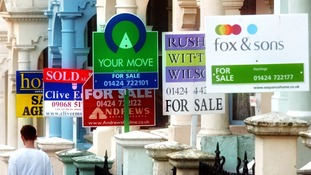 The right to buy scheme is being re-launched by the Government.