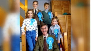 Rees-Mogg: 'It isn't realistic' to be next Conservative leader