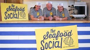 New Scarborough café helps long-term unemployed