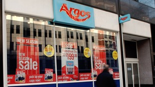 Argos has reassured customers that contingency plans have been put in place.