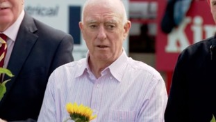 Bernard Kenny: Former miner who tried to save MP Jo Cox dies