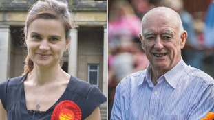 'Hero' stabbed trying to protect murdered MP Jo Cox dies