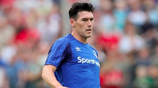 Gareth Barry set to make move back to the Midlands