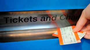 The cost of your rail fare is like to go up.