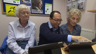 Volunteers needed for university trials of technology to help older people