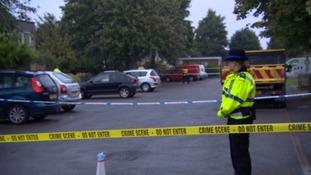 Foxhill murder