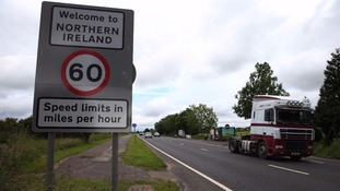 Govt: No need for Irish border checkpoints after Brexit
