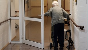 Action needed to prevent care home places 'shortfall'