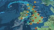 Weather: A dry and bright start for most places