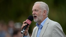 Jeremy Corbyn to visit Copeland and Carlisle