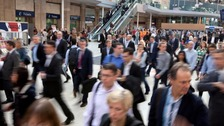 Employment rate is highest ever recorded