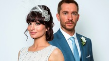 Could Emmerdale love triangle derail tonight's wedding