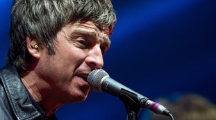 Noel Gallagher will perform at the We Are Manchester gig.