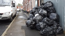 Birmingham bin strike called off after seven weeks