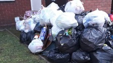 Birmingham bin strike suspended