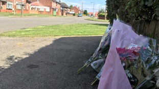Tributes have been paid to an 8-year-old girl killed in a crash.