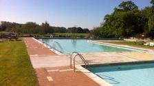 £1.3m to be invested into Abingdon outdoor pool