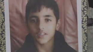 Family of Bradford schoolboy walk out of inquest into his death