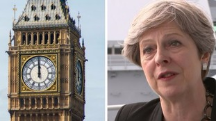 May orders review into four year silencing of Big Ben