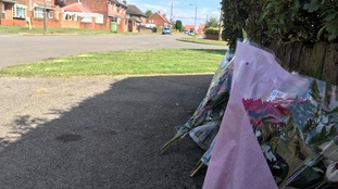 Girl, 8, dies following collision with minibus in Glapwell