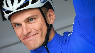 Marcel Kittel to join Team Katusha Alpecin in January after signing a two-year deal