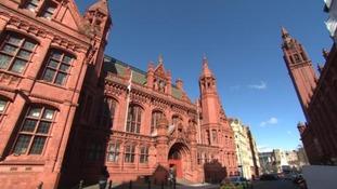 Man denies common assault charges after claim he shouted 'I've got acid'
