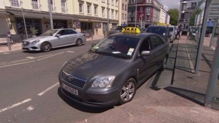 Tariff cards to be on display in Jersey taxis