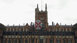169 students 'suffered sex attacks' at QUB